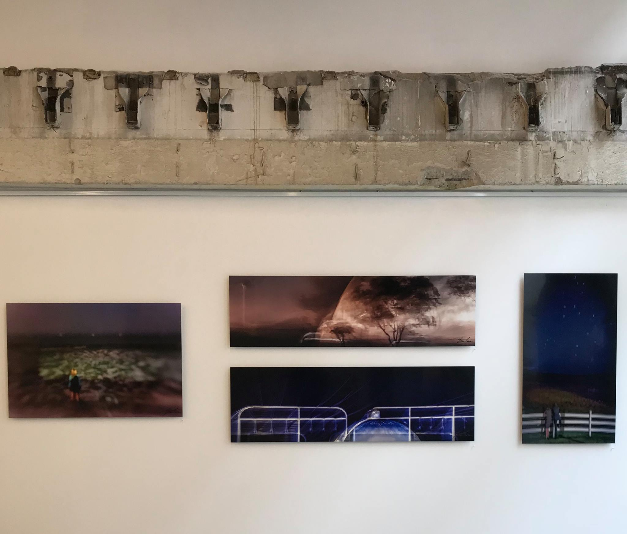 Small Budapest Photography & Art Galleries