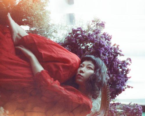 Hana by Pei-Yi Cheng